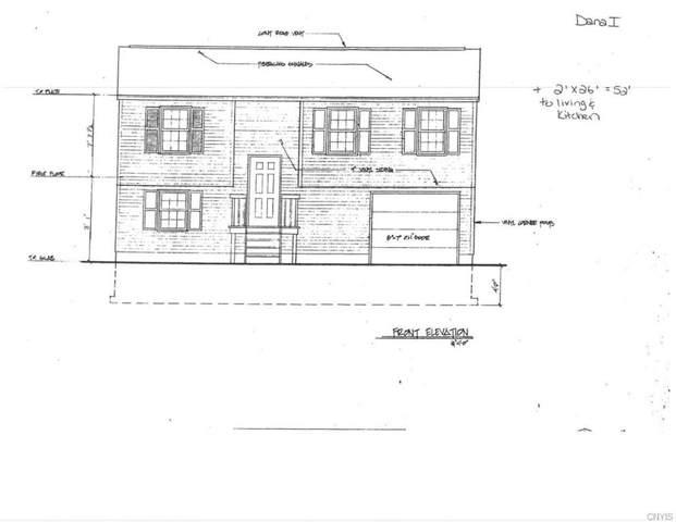 Lot 13 Lock Tenders Drive, Elbridge, NY 13080 (MLS #S1231088) :: MyTown Realty