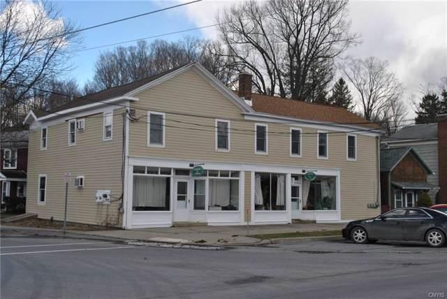 2123 Main Street, Cazenovia, NY 13122 (MLS #S1231149) :: The Glenn Advantage Team at Howard Hanna Real Estate Services