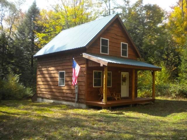 465 Christman Road, Ohio, NY 13324 (MLS #S1231153) :: Thousand Islands Realty