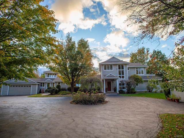 4299 Palmer Road, Pompey, NY 13104 (MLS #S1231168) :: Thousand Islands Realty