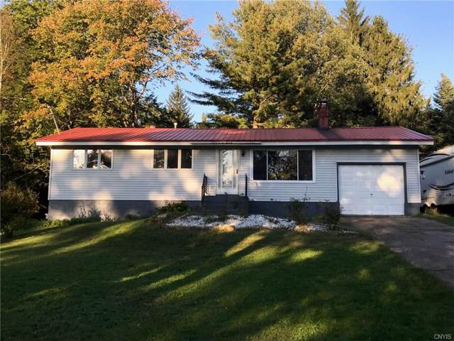2452 State Route 48, Minetto, NY 13069 (MLS #S1231175) :: Thousand Islands Realty