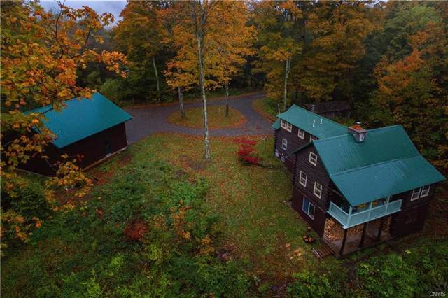 3485 Four Wheel Dr Road, Truxton, NY 13159 (MLS #S1231232) :: 716 Realty Group