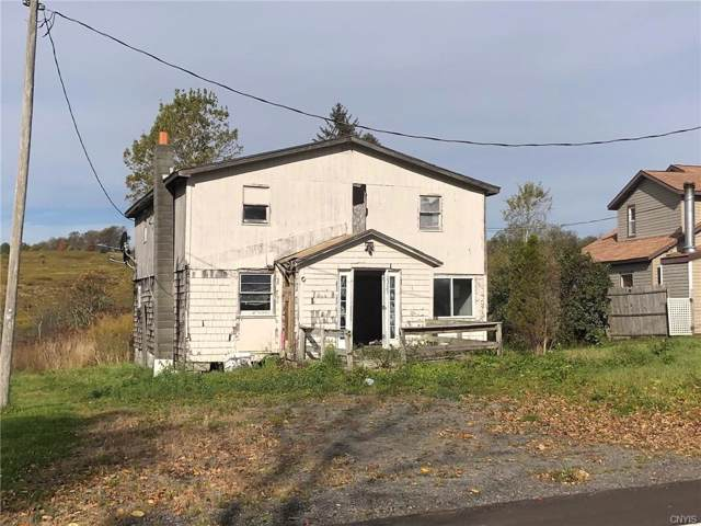 2731 State Route 215, Virgil, NY 13045 (MLS #S1231251) :: 716 Realty Group