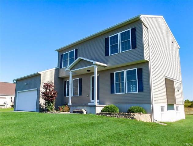 26320 Allen Drive, Pamelia, NY 13601 (MLS #S1231260) :: BridgeView Real Estate Services