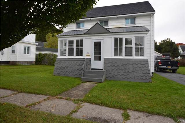 232 Charles Street, Watertown-City, NY 13601 (MLS #S1231327) :: BridgeView Real Estate Services