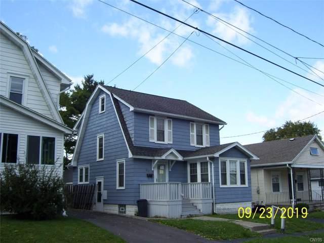 217 Medford Road, Salina, NY 13208 (MLS #S1231351) :: Thousand Islands Realty