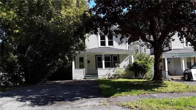 408 Willis Avenue, Syracuse, NY 13204 (MLS #S1231362) :: The Glenn Advantage Team at Howard Hanna Real Estate Services