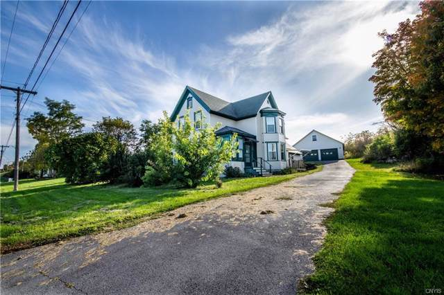 32413 Nys Route 12, Clayton, NY 13624 (MLS #S1231386) :: Thousand Islands Realty