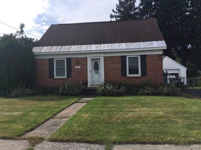 126 Victory Drive, Rome-Inside, NY 13440 (MLS #S1231411) :: The CJ Lore Team | RE/MAX Hometown Choice