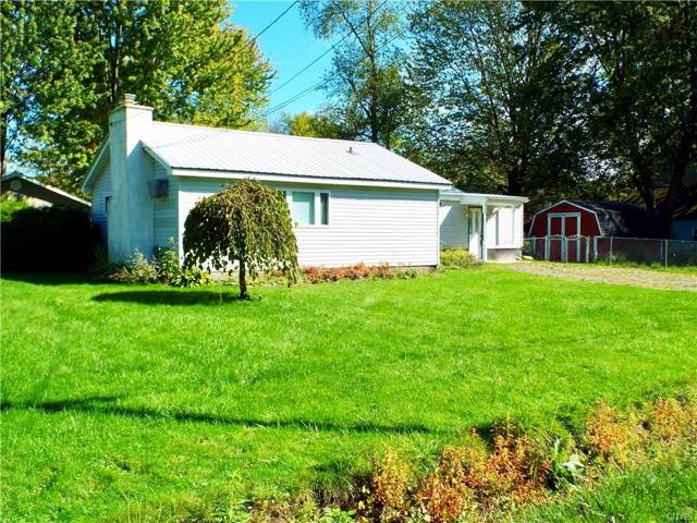124 Oswego Avenue, Sullivan, NY 13032 (MLS #S1231424) :: MyTown Realty