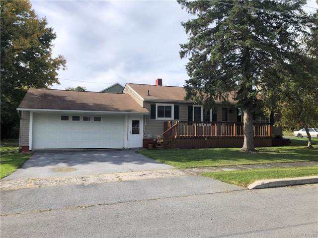 1391 Marra Drive, Watertown-City, NY 13601 (MLS #S1231461) :: BridgeView Real Estate Services