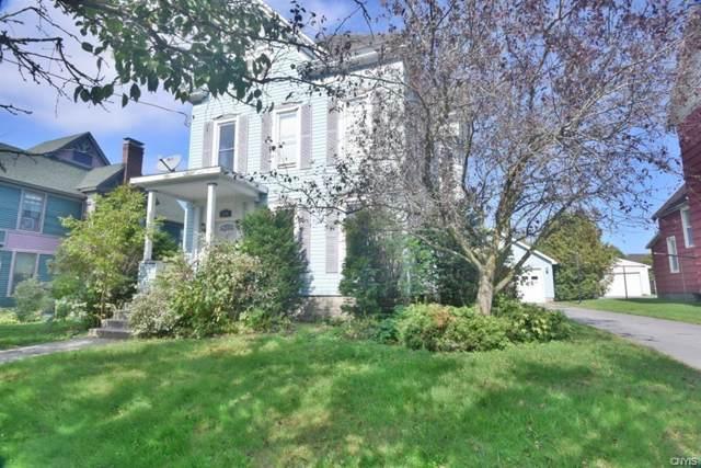 118 N School Street, Wilna, NY 13619 (MLS #S1231506) :: Thousand Islands Realty
