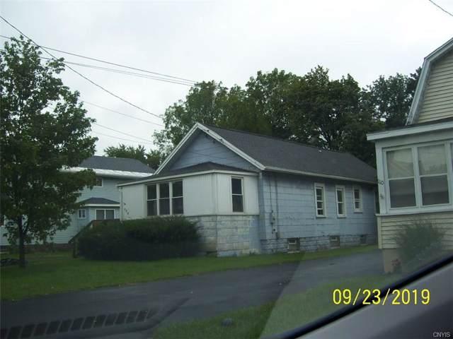 112 Earl Avenue, Salina, NY 13211 (MLS #S1231537) :: Thousand Islands Realty