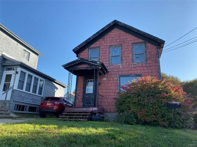 243 E 2nd Street, Oswego-City, NY 13126 (MLS #S1231603) :: Thousand Islands Realty