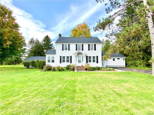 47 Old Route 58 N, Gouverneur, NY 13642 (MLS #S1231643) :: Thousand Islands Realty