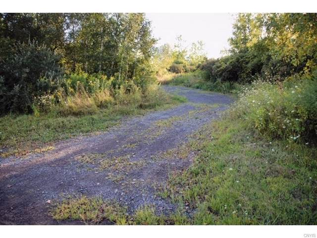 Lot #11 County Line Road, Perinton, NY 14450 (MLS #S1231790) :: The Rich McCarron Team