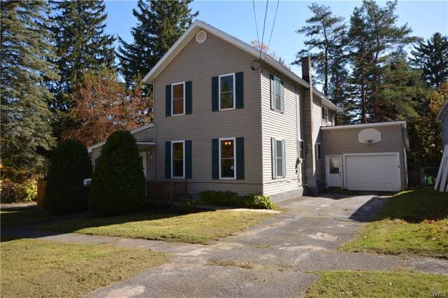 11 Vincent Street, Champion, NY 13619 (MLS #S1231794) :: BridgeView Real Estate Services