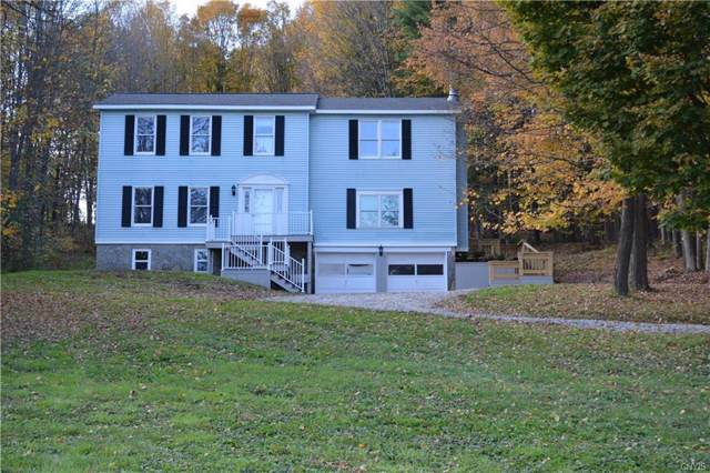 3321 State Route 12B, Kirkland, NY 13323 (MLS #S1231799) :: Thousand Islands Realty