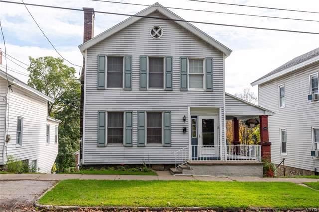 587 E Gansevoort Street, Little Falls-City, NY 13365 (MLS #S1231803) :: Thousand Islands Realty