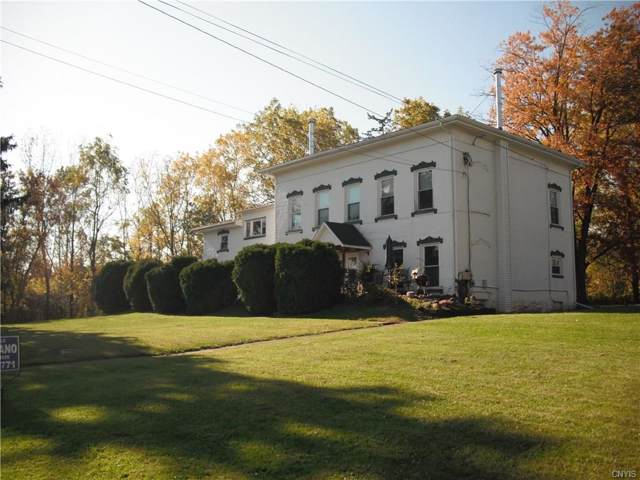 7591 Healy Road, Sennett, NY 13021 (MLS #S1231868) :: Updegraff Group