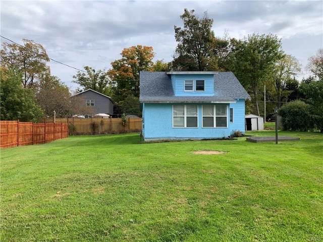144 Oswego Avenue, Sullivan, NY 13032 (MLS #S1231869) :: MyTown Realty