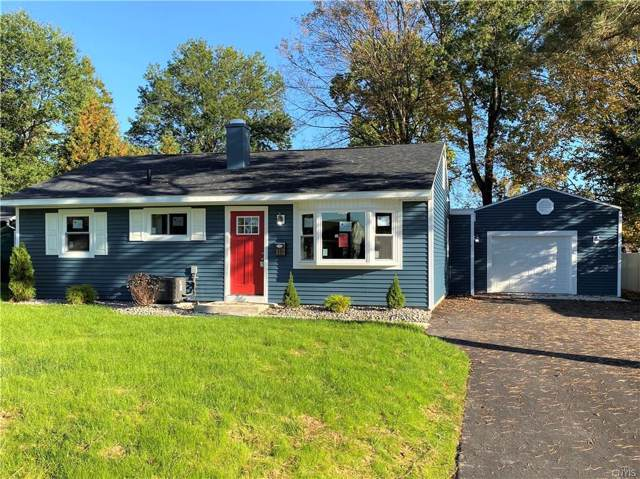 812 Amherst Drive, Rome-Inside, NY 13440 (MLS #S1231887) :: The CJ Lore Team | RE/MAX Hometown Choice