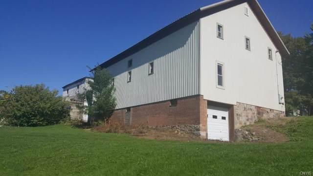 1635 N Main Street, Savannah, NY 13146 (MLS #S1231949) :: BridgeView Real Estate Services