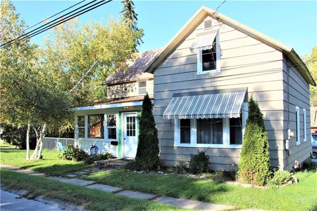 33 High Street, Alexandria, NY 13607 (MLS #S1231995) :: BridgeView Real Estate Services