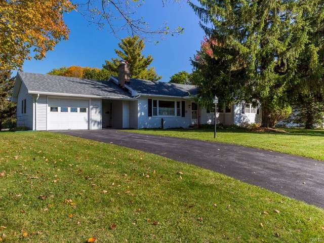 408 Barben Avenue, Watertown-City, NY 13601 (MLS #S1232055) :: BridgeView Real Estate Services