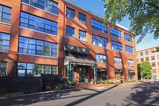526 Plum Street #402, Syracuse, NY 13204 (MLS #S1232095) :: Robert PiazzaPalotto Sold Team