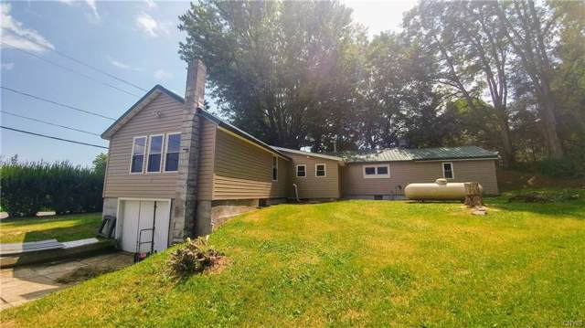 825 County Route 21, Hannibal, NY 13074 (MLS #S1232103) :: Thousand Islands Realty