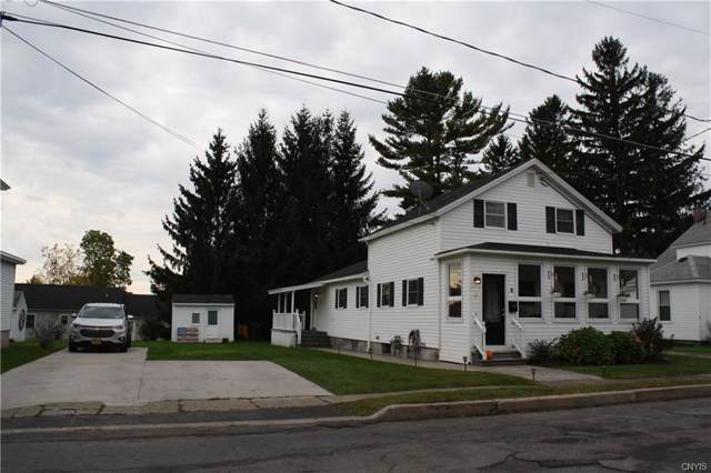 6 Prospect Street, Oswego-City, NY 13126 (MLS #S1232128) :: BridgeView Real Estate Services