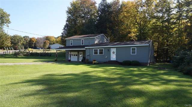 13 Sunset Circle, Sandy Creek, NY 13145 (MLS #S1232147) :: Thousand Islands Realty