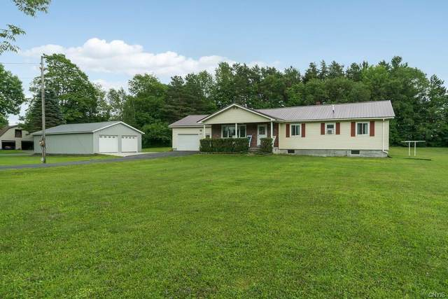 40950 Texas Road, Wilna, NY 13619 (MLS #S1232163) :: BridgeView Real Estate Services