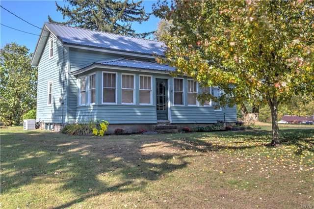 101 Baldwin Road, Volney, NY 13069 (MLS #S1232172) :: The Glenn Advantage Team at Howard Hanna Real Estate Services