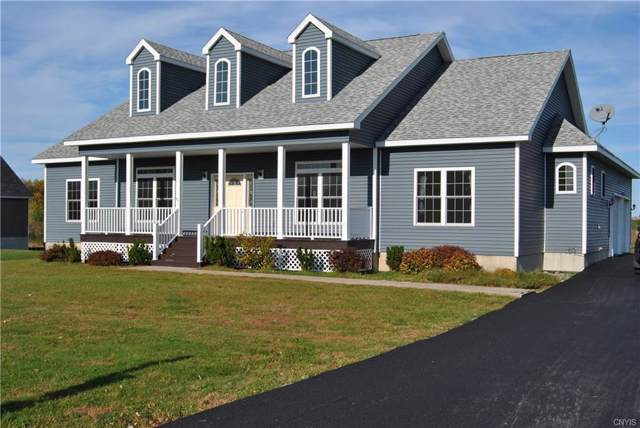21724 Farney Pit Road, Champion, NY 13619 (MLS #S1232173) :: BridgeView Real Estate Services