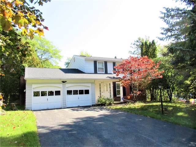 702 Hamilton Parkway, Dewitt, NY 13214 (MLS #S1232196) :: Thousand Islands Realty