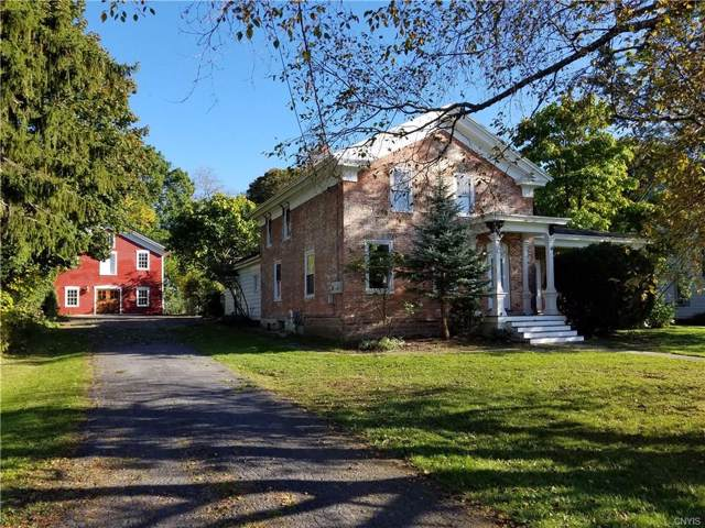 4914 N Jefferson Street, Richland, NY 13142 (MLS #S1232246) :: The CJ Lore Team | RE/MAX Hometown Choice