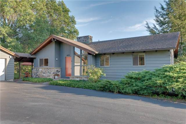 4900 Stoneybrook Road, Vernon, NY 13476 (MLS #S1232252) :: The Glenn Advantage Team at Howard Hanna Real Estate Services