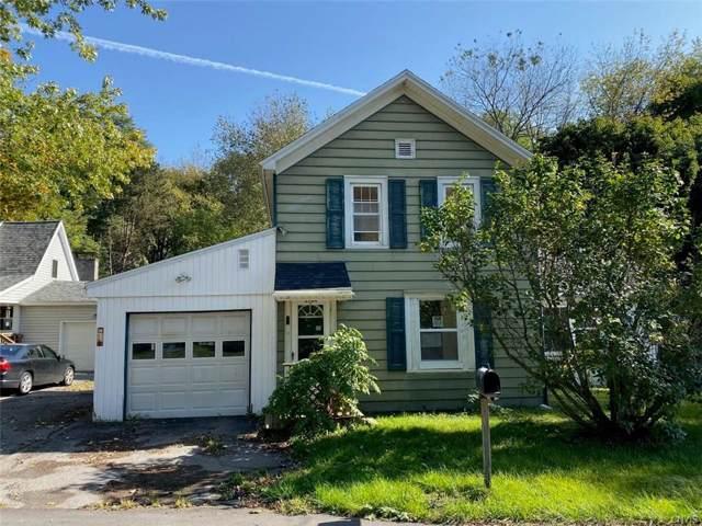 2704 County Route 57, Volney, NY 13069 (MLS #S1232305) :: The Glenn Advantage Team at Howard Hanna Real Estate Services