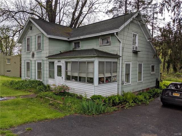 2377 State Route 11A, Lafayette, NY 13084 (MLS #S1232385) :: 716 Realty Group