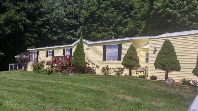 5661 Stokes Lee Center Road, Lee, NY 13363 (MLS #S1232430) :: Thousand Islands Realty