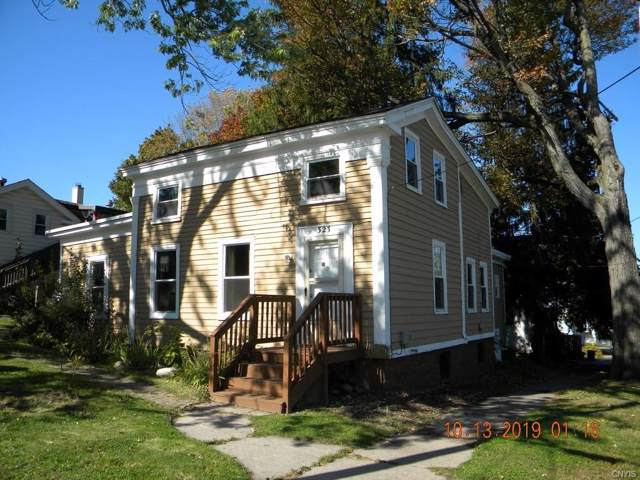 323 Cayuga Street, Fulton, NY 13069 (MLS #S1232496) :: The CJ Lore Team | RE/MAX Hometown Choice