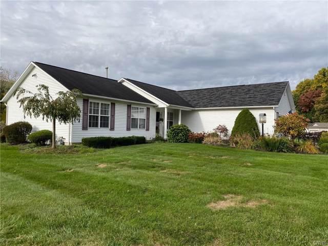 15 Orangewood Drive, Clay, NY 13090 (MLS #S1232514) :: MyTown Realty