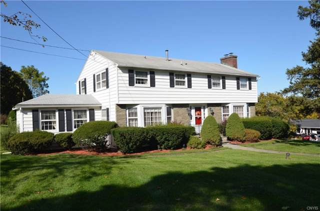 300 Windsor Drive, Dewitt, NY 13214 (MLS #S1232535) :: Thousand Islands Realty