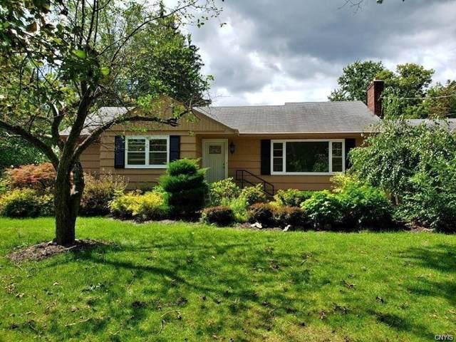 4705 Broad Road, Onondaga, NY 13215 (MLS #S1232543) :: MyTown Realty