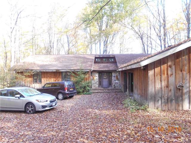 5123 State Route 49, Palermo, NY 13069 (MLS #S1232580) :: Thousand Islands Realty