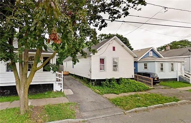 122 Steuben Street, Syracuse, NY 13208 (MLS #S1232586) :: Thousand Islands Realty