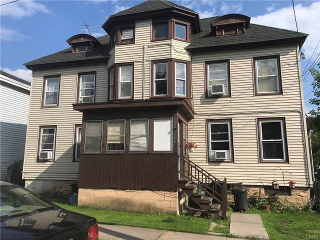 573-575 John Street, Little Falls-City, NY 13365 (MLS #S1232591) :: Thousand Islands Realty