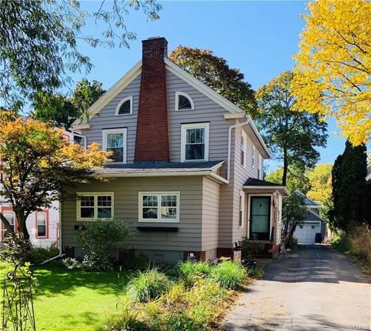 112 Ramsey Avenue, Syracuse, NY 13224 (MLS #S1232598) :: Thousand Islands Realty